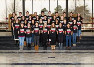 Focal Point CHS Congress Yearbook Photo 2014-2015