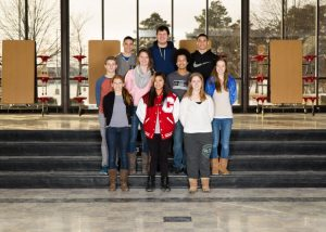 Focal Point Campus Christians Yearbook Photos 2014-2015