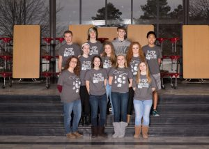 Focal Point Photo Club Yearbook Photo 2014-2015