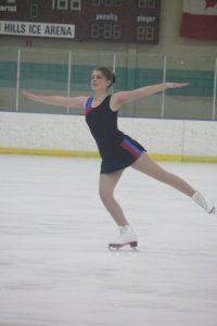 Figure Skating Club Photos 2014-2015