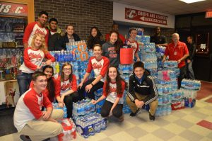 PCEP Congress: Flint Water Fundraiser