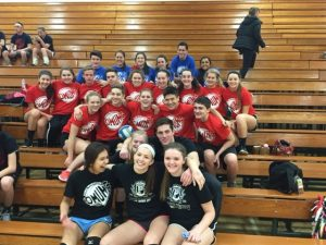 PCEP Congress: Charity Volleyball Tournament
