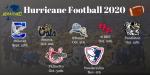 2020 Hurricane Football Schedule