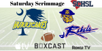 Football Scrimmage Set for Saturday 9/12