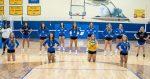 Girls Varsity Volleyball beats Belton-Honea Path 3 – 2