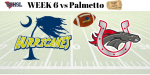 Ticket sales – Varsity Football vs Palmetto (10/30)