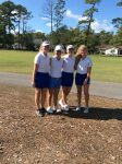 2020 Lady Hurricane Golf