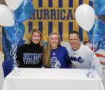 Janey Dixon signs with SWU for Cross Country & Track