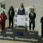 Becerra Takes 5th In State