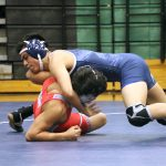 Akins Wrestling Season Update