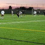 Boys Varsity Soccer beats Mountain View 8 – 0