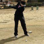 Girls Varsity Golf falls to Broomfield Senior 307 – 291