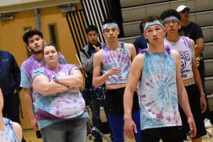 Volleybro Student Council night