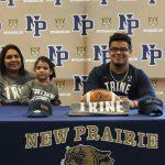 Padilla names his school!