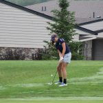 Cougar Girls' Golf Team finished 11th at Culver Invitational