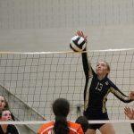 Girls Junior Varsity Volleyball vs Wheeler Junior Varsity
