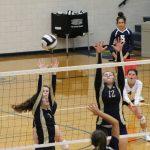 Girls Junior Varsity Volleyball vs Michigan City Junior Varsity