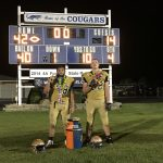 Cougars Regain Milk Jug from LaPorte, 42 – 14