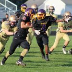 JV Football vs. South Bend Clay 8/27/18 (Photo Gallery 2 of 2)