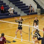 JV Volleyball vs. Mishawaka 8/28/18 (Photo Gallery)
