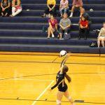 Girls Junior Varsity Volleyball vs Elkhart Central Junior Varsity