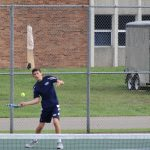 Boys Varsity Tennis vs North Judson-San Pierre 5 – 0