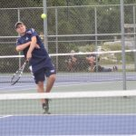 Boys Varsity Tennis vs South Bend Washington 5 – 0