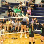 Girls Varsity Volleyball vs Elkhart Central 3-0