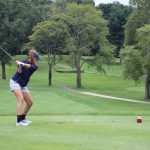 New Prairie Girls' Golf Team outshot by Michigan City