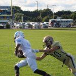 JV Football vs. South Bend St. Joe  9/10/18 (Photo Gallery)