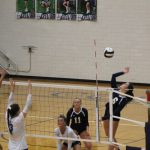 Girls Varsity Volleyball vs Jimtown 3 – 0