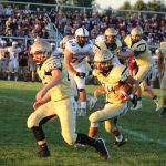 Mishawaka Survives Cougars, 27 – 21