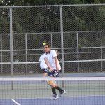 Boys Varsity Tennis falls to Penn 4 – 1
