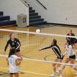 Girls Junior Varsity Volleyball vs Clay Junior Varsity