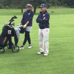 WINTERS COMPETES AS ONLY 8TH NEW PRAIRIE GIRLS' GOLFER AT REGIONAL