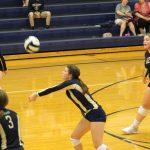 Girls Junior Varsity Volleyball vs Knox Junior Varsity