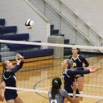 Girls Varsity Volleyball vs Knox Community 3 – 0