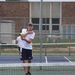 Boys Varsity Tennis vs New Buffalo/Bridgeman 8 – 0
