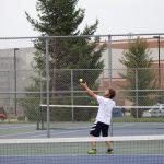 Boys Tennis vs. New Buffalo/Bridgeman 9/24/18  (Photo Gallery)