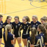 JV Volleyball vs. South Bend Washington - 9/25/18 (Photo Gallery)