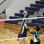 Girls Junior Varsity Volleyball vs Penn Junior Varsity