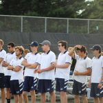 SECTIONAL CHAMPS! - Boys Tennis @ IHSAA Sectional vs. Michigan City 9/27/18 (Photo Gallery)