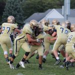 Penn JV shuts out the Cougars