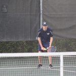 Boys Tennis vs. Chesterton @ IHSAA Regional 10/2/18 (Photo Gallery)