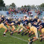 Freshmen challenge the Kingsmen