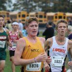 Herald-Argus Article:  One final run