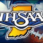 2018 IHSAA Football State Tournament Pairings Announced