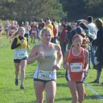 NPCC's Juliana Kroll Advances to Semi-State