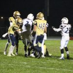 Varsity Football vs. Elkhart Central 10/12/18 (Photo Gallery)