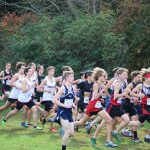 Boys Cross-Country at IHSAA Regional 10/13/18 (Photo Gallery)